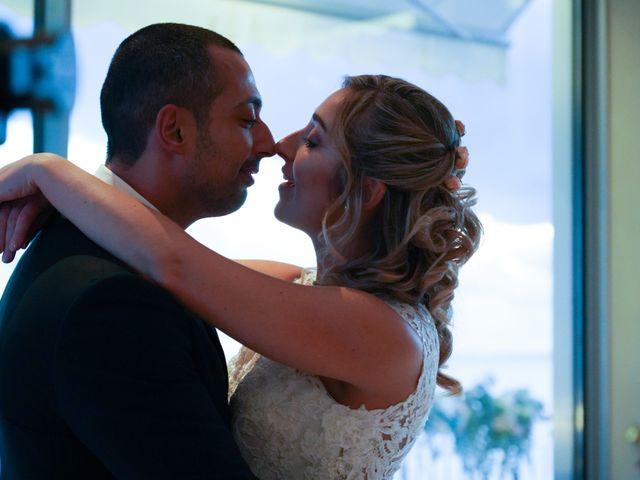 Il matrimonio di Tommy e Simona a Camogli, Genova 17