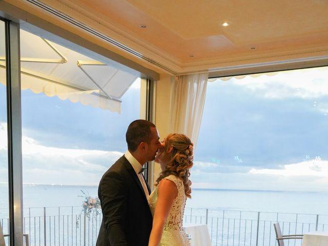 Il matrimonio di Tommy e Simona a Camogli, Genova 18