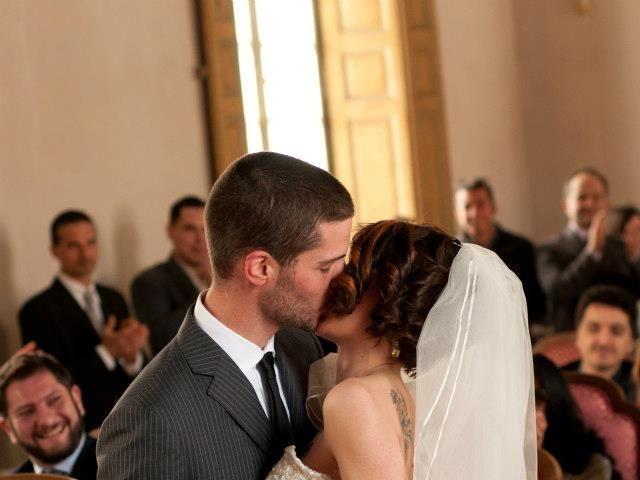 Il matrimonio di Elona e Enrico a Piacenza, Piacenza 3