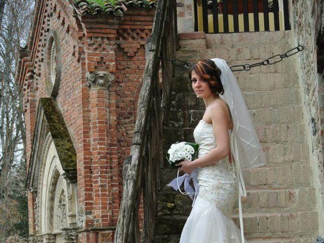 Il matrimonio di Elona e Enrico a Piacenza, Piacenza 5