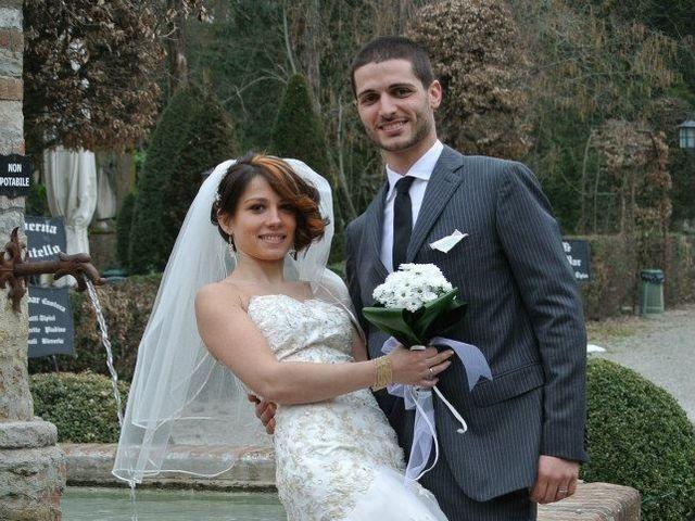 Il matrimonio di Elona e Enrico a Piacenza, Piacenza 6