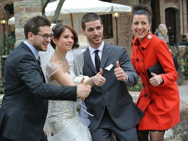 Il matrimonio di Elona e Enrico a Piacenza, Piacenza 2