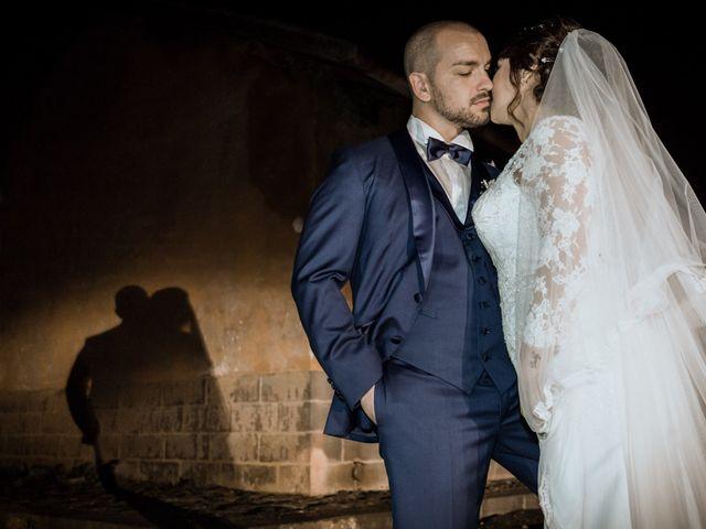 Le nozze di Elisa e Salvo