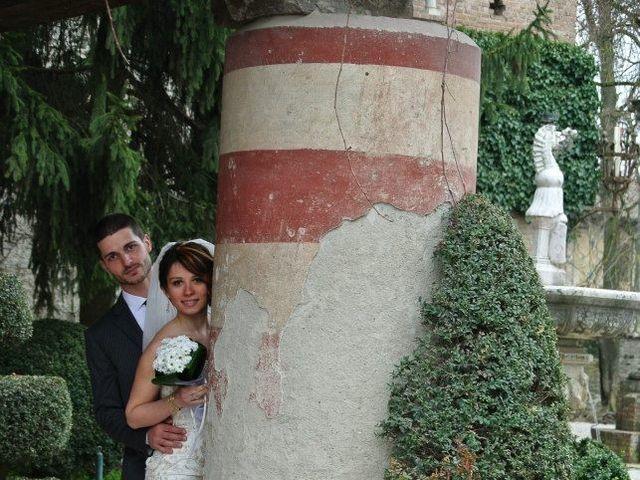 Il matrimonio di Elona e Enrico a Piacenza, Piacenza 8