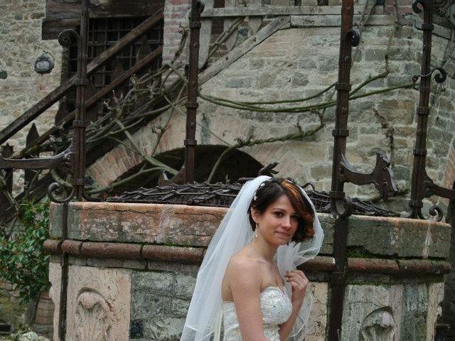 Il matrimonio di Elona e Enrico a Piacenza, Piacenza 9
