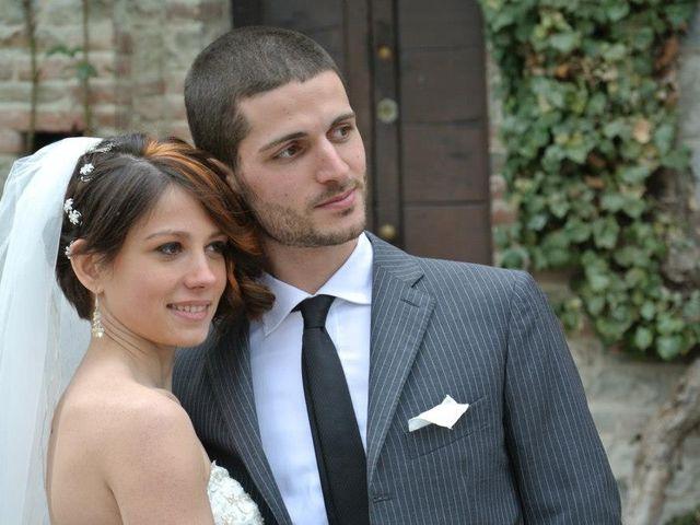 Il matrimonio di Elona e Enrico a Piacenza, Piacenza 10