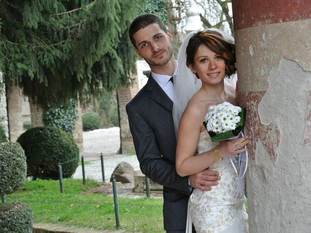 Il matrimonio di Elona e Enrico a Piacenza, Piacenza 11