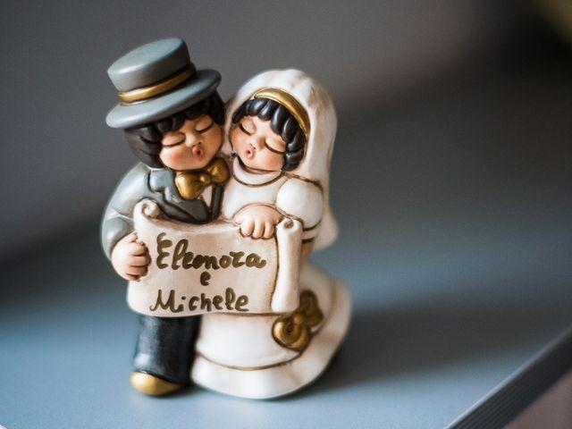 Il matrimonio di Michele e Eleonora a Pavia, Pavia 2