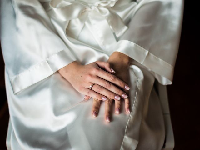 Il matrimonio di Michele e Eleonora a Pavia, Pavia 31