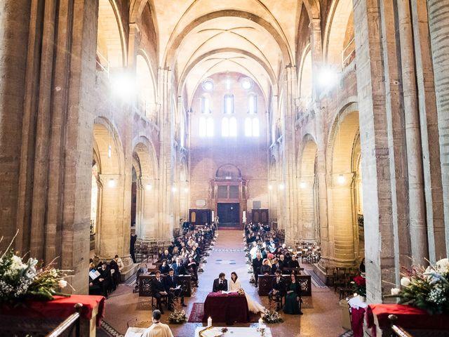 Il matrimonio di Michele e Eleonora a Pavia, Pavia 54