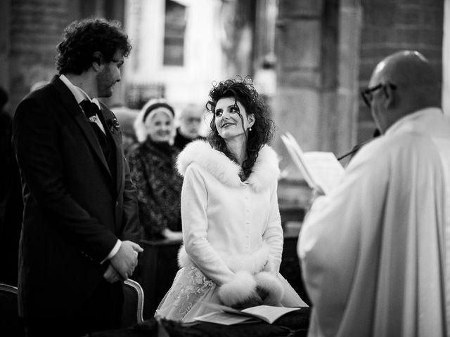 Il matrimonio di Michele e Eleonora a Pavia, Pavia 60