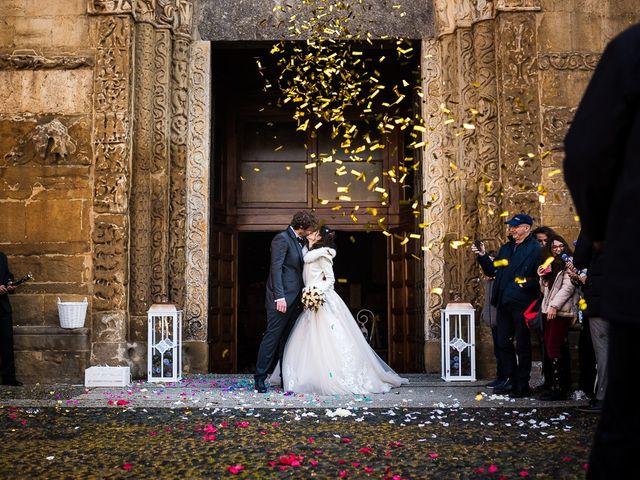 Il matrimonio di Michele e Eleonora a Pavia, Pavia 69