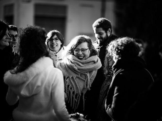 Il matrimonio di Michele e Eleonora a Pavia, Pavia 74