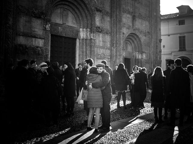 Il matrimonio di Michele e Eleonora a Pavia, Pavia 76