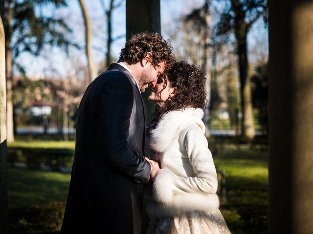 Il matrimonio di Michele e Eleonora a Pavia, Pavia 83