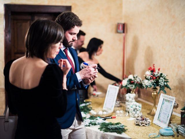 Il matrimonio di Michele e Eleonora a Pavia, Pavia 115