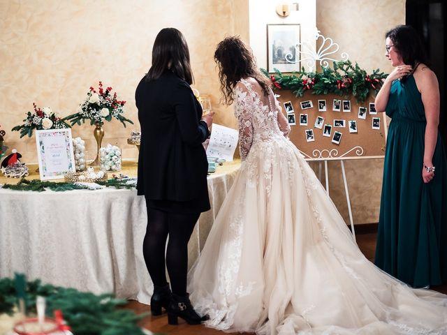 Il matrimonio di Michele e Eleonora a Pavia, Pavia 118