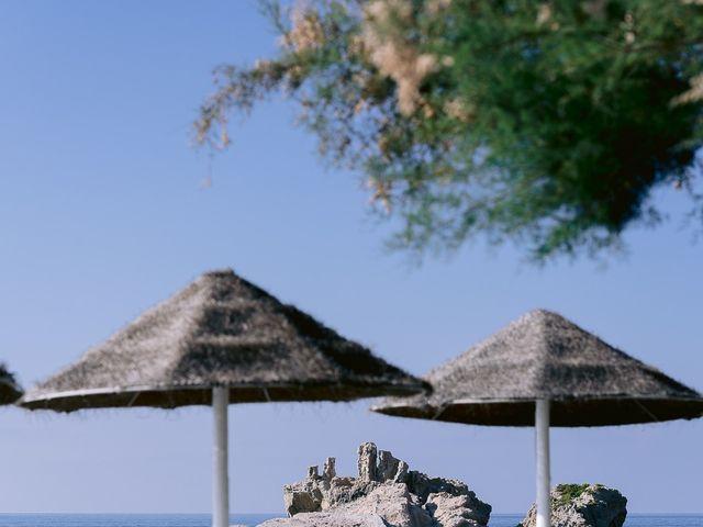 Il matrimonio di Angelo e Federica a Tropea, Vibo Valentia 2