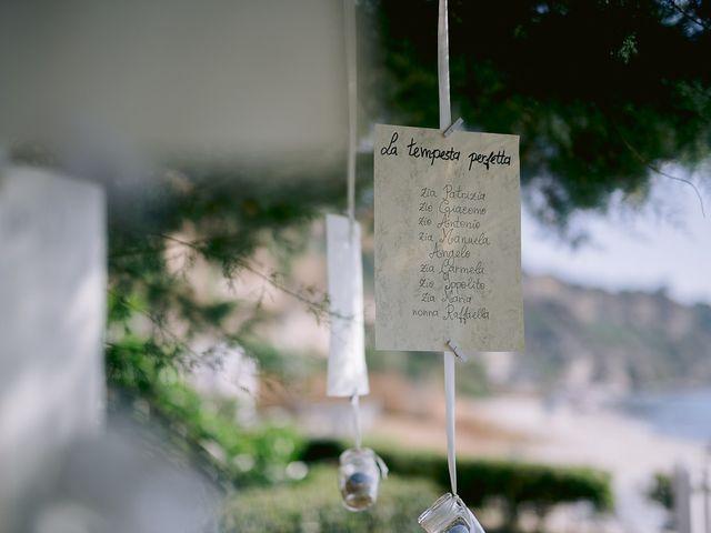Il matrimonio di Angelo e Federica a Tropea, Vibo Valentia 7