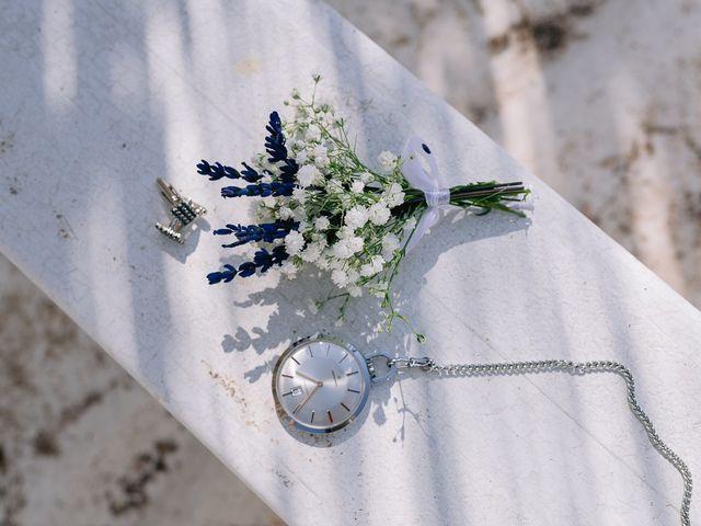 Il matrimonio di Angelo e Federica a Tropea, Vibo Valentia 9