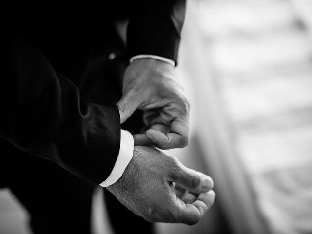 Il matrimonio di Angelo e Federica a Tropea, Vibo Valentia 15