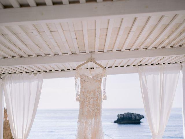 Il matrimonio di Angelo e Federica a Tropea, Vibo Valentia 18