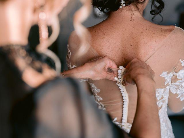 Il matrimonio di Angelo e Federica a Tropea, Vibo Valentia 28