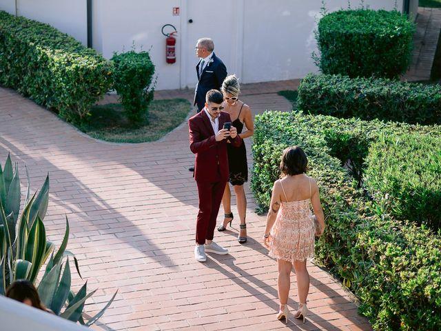 Il matrimonio di Angelo e Federica a Tropea, Vibo Valentia 32