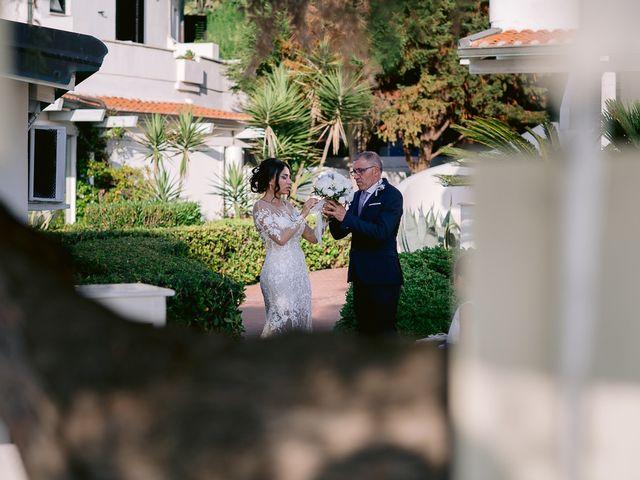 Il matrimonio di Angelo e Federica a Tropea, Vibo Valentia 36