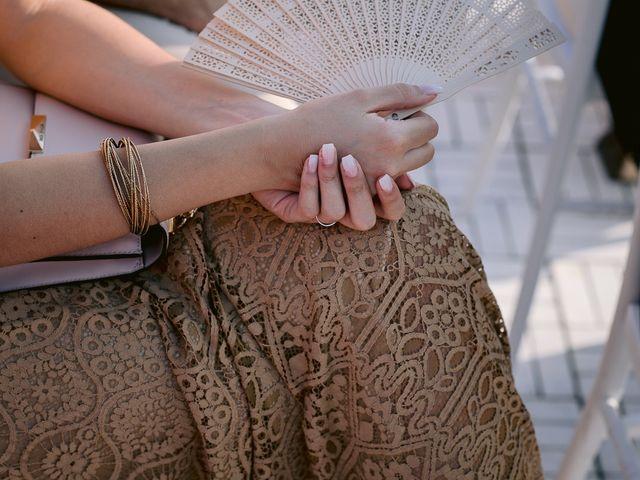 Il matrimonio di Angelo e Federica a Tropea, Vibo Valentia 43