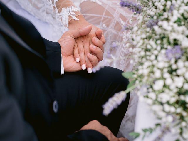 Il matrimonio di Angelo e Federica a Tropea, Vibo Valentia 45