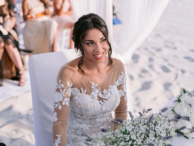 Il matrimonio di Angelo e Federica a Tropea, Vibo Valentia 46