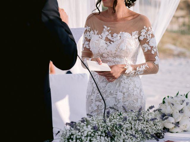Il matrimonio di Angelo e Federica a Tropea, Vibo Valentia 48