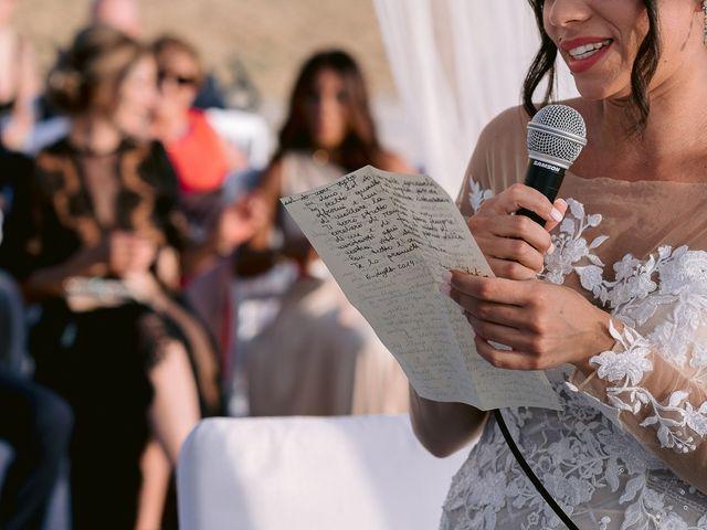 Il matrimonio di Angelo e Federica a Tropea, Vibo Valentia 51