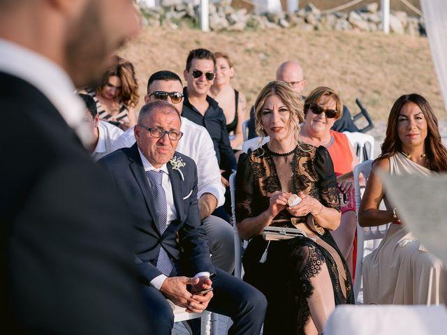 Il matrimonio di Angelo e Federica a Tropea, Vibo Valentia 52