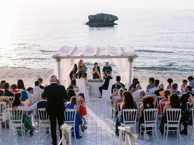 Il matrimonio di Angelo e Federica a Tropea, Vibo Valentia 58