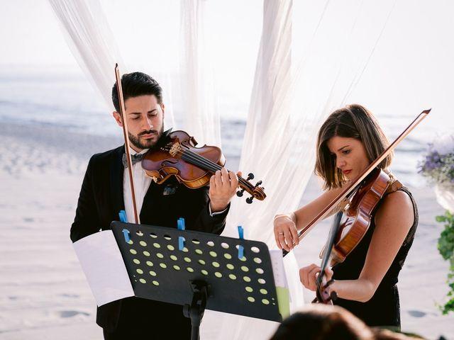 Il matrimonio di Angelo e Federica a Tropea, Vibo Valentia 59