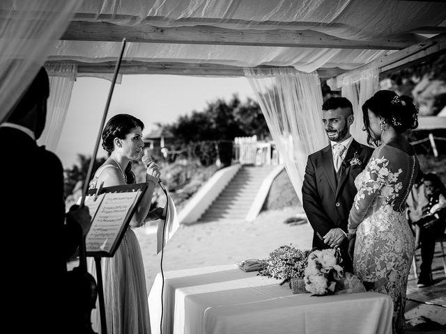Il matrimonio di Angelo e Federica a Tropea, Vibo Valentia 60