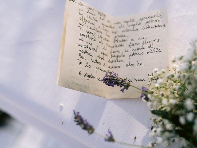 Il matrimonio di Angelo e Federica a Tropea, Vibo Valentia 65