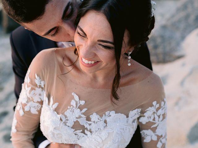 Il matrimonio di Angelo e Federica a Tropea, Vibo Valentia 78