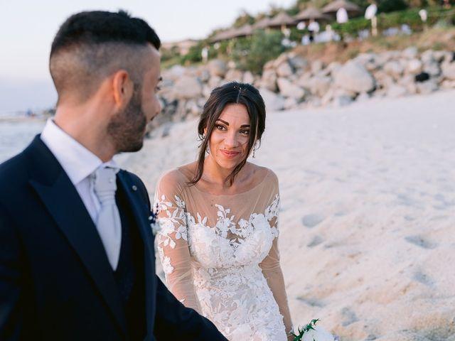 Il matrimonio di Angelo e Federica a Tropea, Vibo Valentia 80