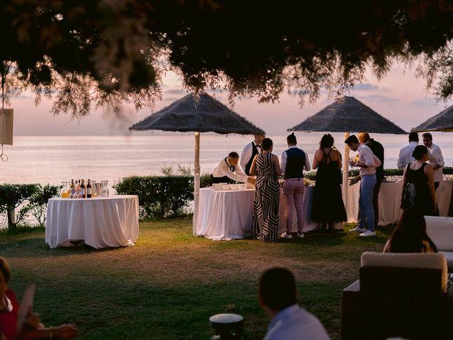 Il matrimonio di Angelo e Federica a Tropea, Vibo Valentia 83