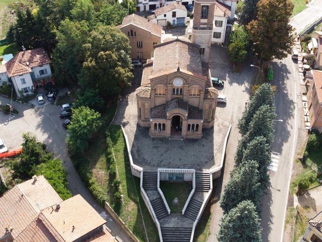 Il matrimonio di Luca e Samantha a Noceto, Parma 10