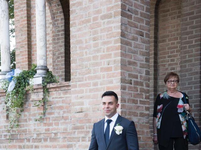 Il matrimonio di Luca e Samantha a Noceto, Parma 13