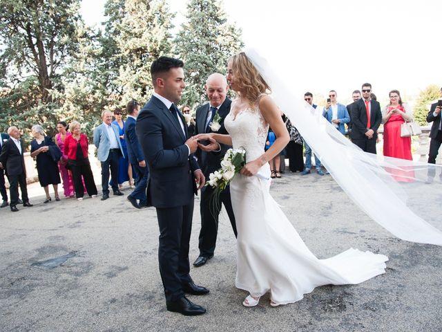 Il matrimonio di Luca e Samantha a Noceto, Parma 14