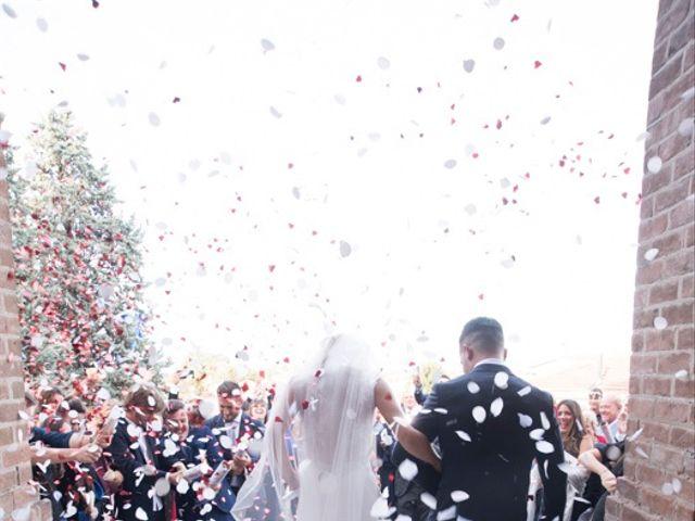 Il matrimonio di Luca e Samantha a Noceto, Parma 20