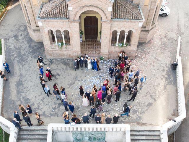 Il matrimonio di Luca e Samantha a Noceto, Parma 1