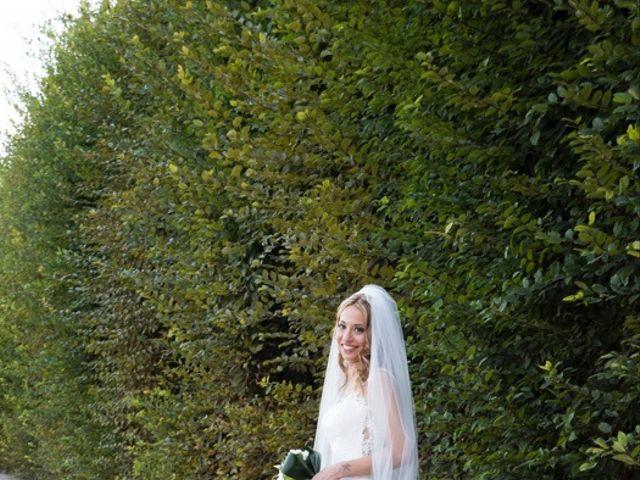Il matrimonio di Luca e Samantha a Noceto, Parma 24