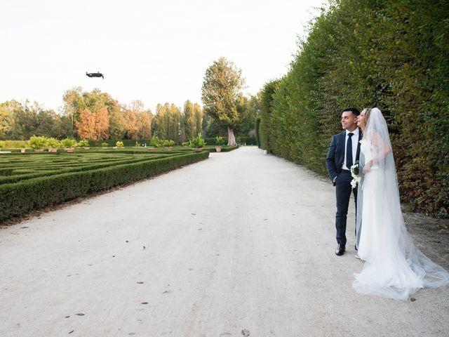 Il matrimonio di Luca e Samantha a Noceto, Parma 25