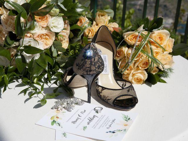 Il matrimonio di Pino e Nancy a Ravello, Salerno 16